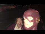 Со стены Сериал Флэш под музыку OST The Flash (Флэш) - Rise from the Underworld (James Dooley feat. Celldweller). Picrolla