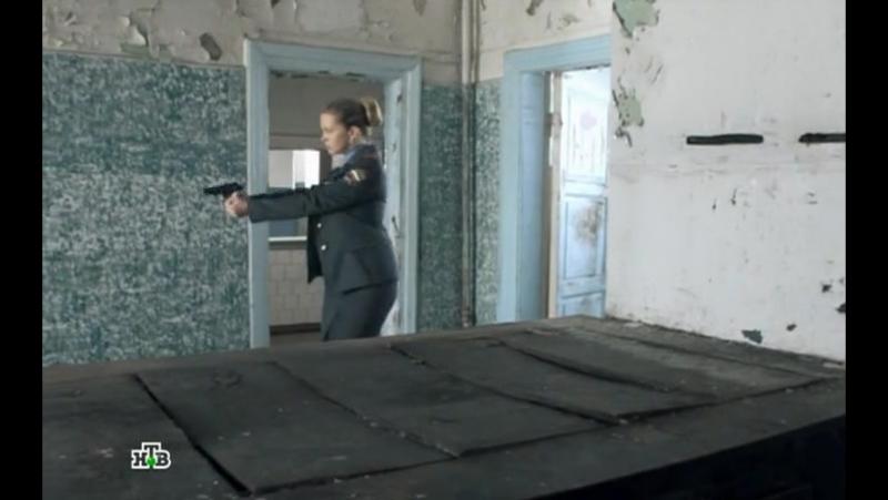 Двое с пистолетами 16 серия