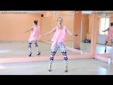 Выпуск 1 ( часть 1) Go-go dance.Стрип пластика. Как научиться танцевать дома-