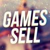 Games-Sell.ru - Магазин игровых аккаунтов.