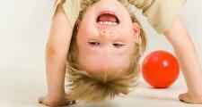 ТОП-3 мифа о детской гипрактивности