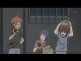 AMV Naruto (в память о Нагато,Конан и Яхико)