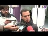 17 тур | «Реал Вальядолид Б» 1:3 «Понтеведра»