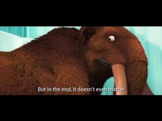 In the End со вставками фраз из 183 фильмов