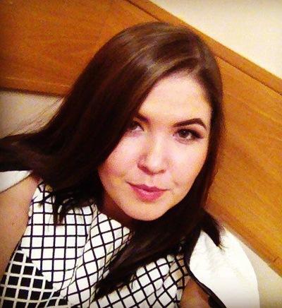 Александра Сунцова