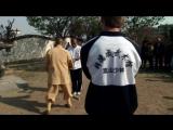 Документальный фильм_ Тайны боевых искусств- ушу саньда