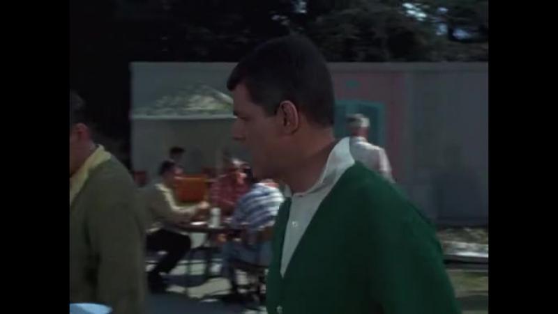 Моя жена меня приворожила(Bewitched;Околдованный)(США,1964-1972г.г.)Сезон 3,25-я серия(99-я серия).