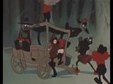 Снежная королева - La regina delle nevi, советский мультфильм на итальянском языке