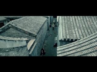 Вин Чунь мечи-бабочки (Wing Chun Bart Cham Dao)