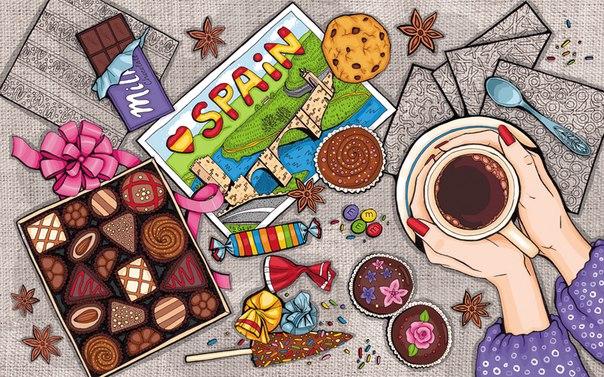 Какой вид шоколада вам больше нравится?
