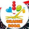 Event • OrangeBoom • Организация праздников РТ