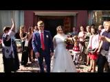 Свадебный минифильм для Димы и Кати