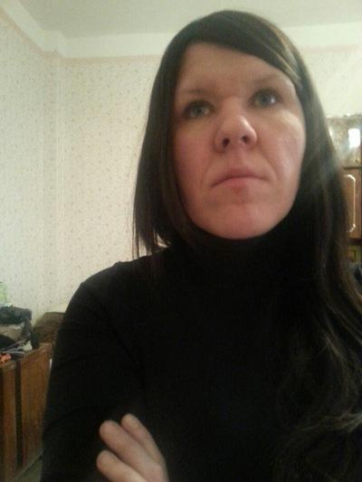 Аня Богданова