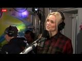 Александра Воробьева  Chandelier (Sia) #LIVE Авторадио Full HD,1080p