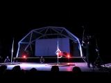 Великолепное трио (Алина Сайфутдинова, Митя Стаев, Алена Сейп) - Отчетный концерт
