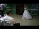 Любимому мужу подарок на свадьбу, песня в моём исполнении