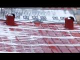 Дарт Вейдер играет на балалайке в центре Москвы 720p
