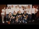 Репортаж от Forta Tinerilor с концерта Научись Говорить Нет 2015