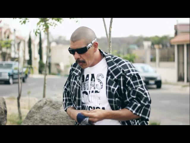 Triste De Nemesis Ft. Mr Yosie Quintana Mafia - Mas Que Musica | Video Oficial | HD