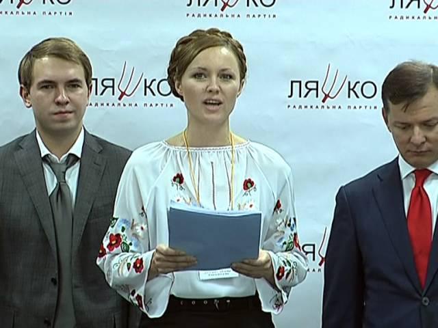 Вікторія Шилова дає присяги не стати тушкою