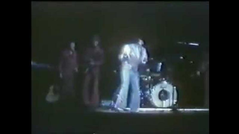 Elvis Presley Cincinnati 2.30 pm 21st March 1976