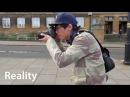 DRTV по русски Уличная фотография ожидания и реальность