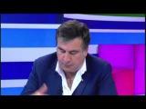 Михеил Саакашвили: Наиболее пророссийские граждане Одессы - это милиционеры и прокуроры