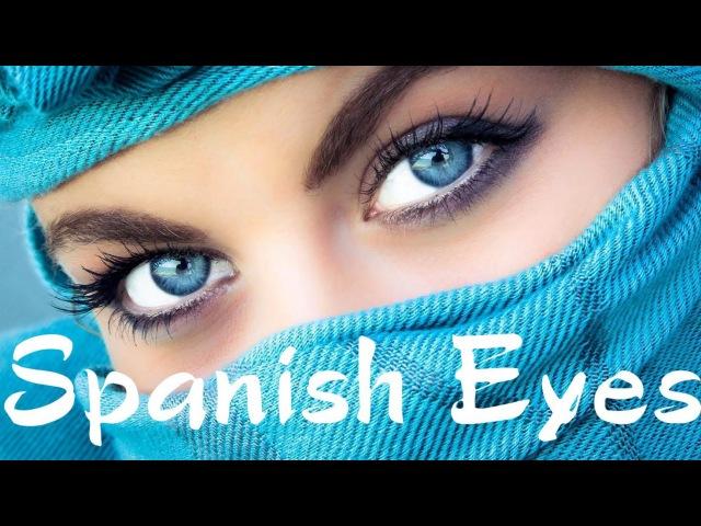 Spanish Eyes - Engelbert Humperdinck (lyrics)