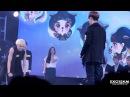 【EXO12KM】130729 China Love Big Song EXO-K猜词游戏