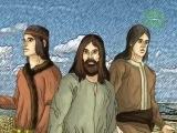 Мульткалендарь  3 июля Святые мученики Инна, Пинна и Римма от тк