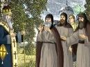 15 июля. Святитель Фотий, митрополит Киевский и всея Руси