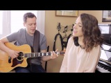 I Just Called To Say I Love You - Stevie Wonder (cover by Bailey Pelkman &amp Randy Rektor)