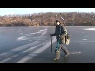 Мастер-класс 282. Последняя рыбалка зимы: ловим окуня