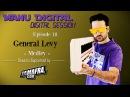 MANUDIGITAL GENERAL LEVY - DIGITAL SESSION 18 (Official Video)