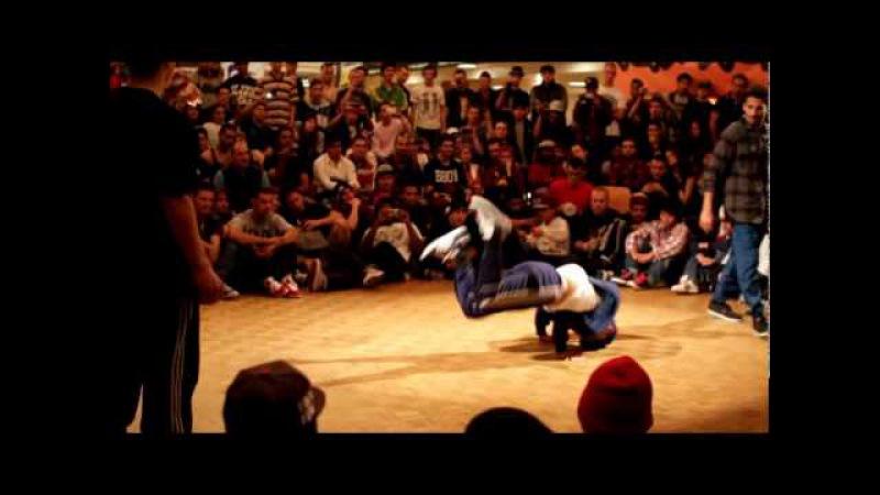 Circle Kingz 2010 - Flow Mo vs Skill Methodz (Final)