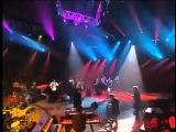 East 17 &amp Phil Collins - Little Red Corvette (1997)