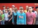 Юні білоцерківці повернулись з Німеччини