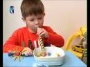 Развитие речевого дыхания Учим ребенка дыхательной гимнастике Мастер класс для детей и родителей