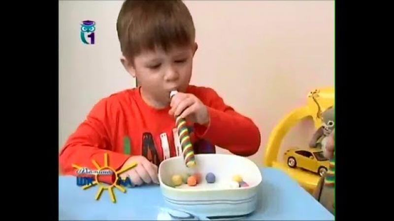 Развитие речевого дыхания. Учим ребенка дыхательной гимнастике. Мастер класс для детей и родителей