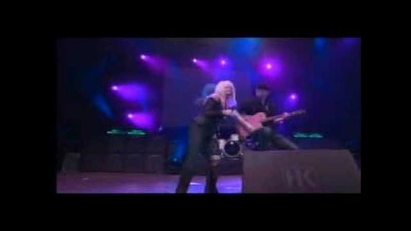 Bonnie Tyler - To Love Somebody (Live)