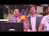 Виолетта 3 сезон 60 серия Виолетта и Леон поют песню 'Descubri'