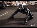 Spider man 3. Человек паук 3. Враг в отражении. Клип.