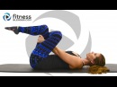 Relaxing Stretching Workout for Flexibility and Stress Relief Full Body Yoga Pilates Blend