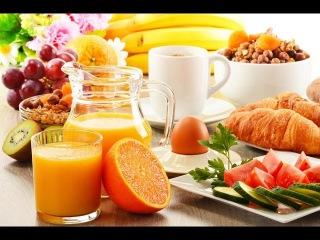 Великий Пост. Меню и рецепты Поста. Правильное сбалансированное питание во врем ...