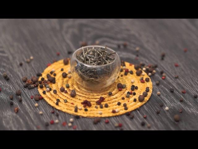 Белый чай Бай Хао Инь Чжэнь - Серебряные иглы с белыми волосками