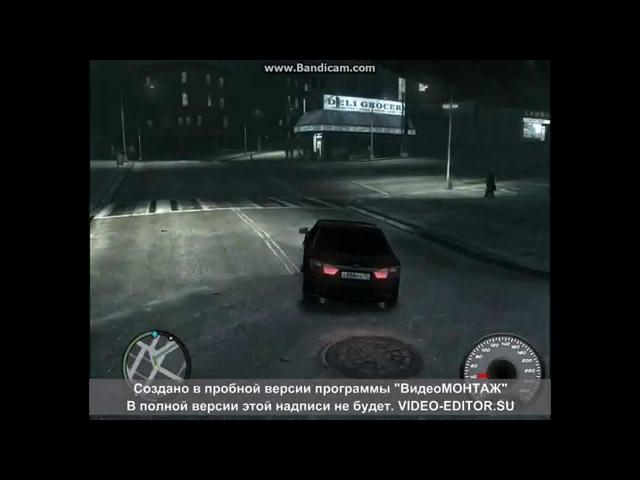 чеченский гта 4