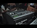 GRAP LUVA - 7 Minutes of Sound - SP1200 Beats