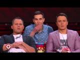 Смирнов, Иванов и Соболев - Заместитель министра культуры в кинотеатре