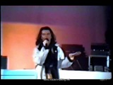 Thomas Anders- You Have Rescued Me MDR - Tour, 1992