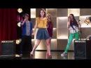Violetta 2 - Ludmila, Francesca, Camila y Maxi cantan ¨Alcancemos las estrellas¨